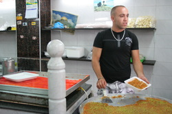 Israel Food Tours